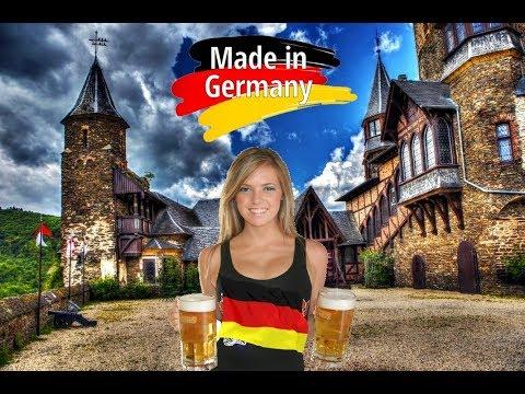 Поездка в Кобленц много всего интересного.Германия.