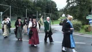 preview picture of video 'Erntedankfest der Landjugend Moosburg - 26.08.2012'