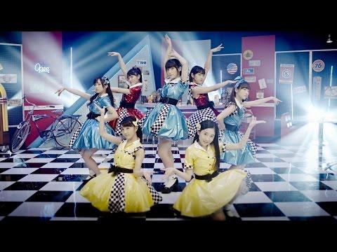『ブギウギLOVE』[Boogie Woogie LOVE] フルPV ( カントリー・ガールズ #country_girls )