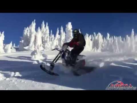 Yetti Snow MX
