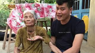 """Khương Dừa đúng là """"đại gia"""", lì xì Tết cho bà ngoại 18 cây vàng???!!!"""