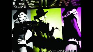 Madonna - Give It 2 Me [Studio Version]12