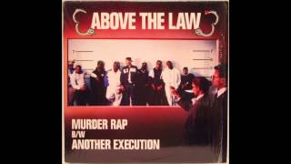 Above the Law - Another Execution (1080p)