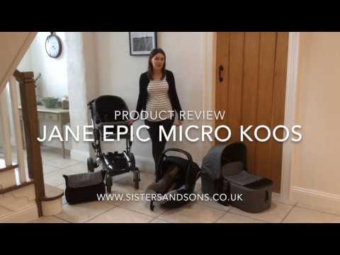 Jane Epic Micro Koos Review