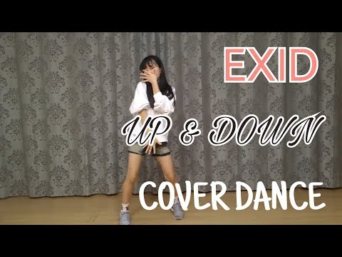 UP & DOWN (위아래) - EXID (이엑스아이디) DANCE COVER :: 초딩시대 :: kpop