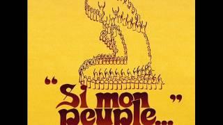 Si mon peuple... (1977) - Jeunesse en Mission (Full Album)