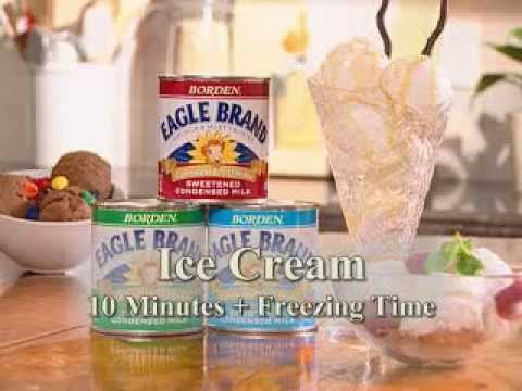 Video Vanilla Ice Cream