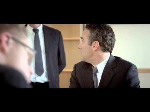 Down Tv: The Interviewer // Le recruteur // Das Vorstellungsgespräch HD