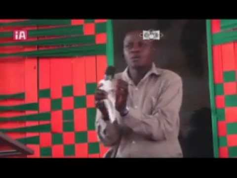 Testimony of the man captured by Boko Haram
