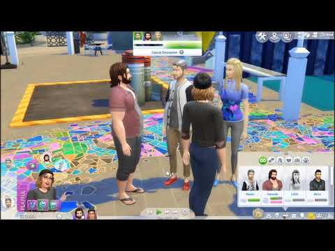 the sims 4 drug mod