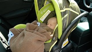 Confirmed! This Is THE Safest Place to Install Your Kid's Car Seat in Your Vehicle