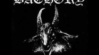 Bathory - You don't move (i don't give a fuck)