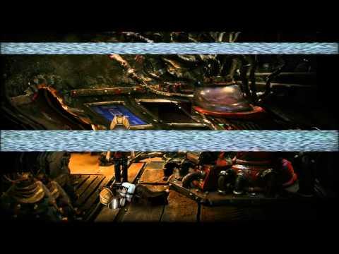 The Dream Machine - July 2013 Trailer