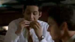 Le sandwich (M/D)