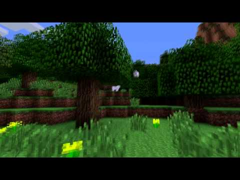 1 7 10] - AmbientSounds - Sounds Of Nature! Minecraft Mod