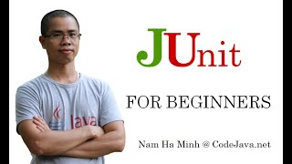 JUnit Tutorial for Beginners with Eclipse IDE