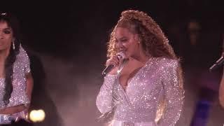 Destiny's Child - Say My Name (Live at Coachella)