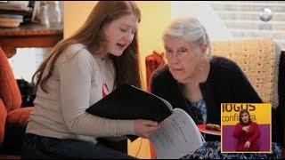Diálogos en confianza (Familia) - Para qué saber el pasado de mi familia