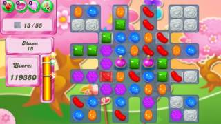 Candy Crush Saga LEVEL 2476 NO BOOSTERS