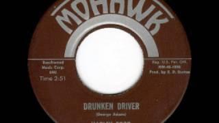 Harley Ford - Drunken Driver