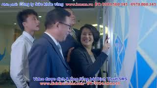 Phim quảng cáo máy hút khói - Dịch Hoa - Việt & lồng tiếng Việt