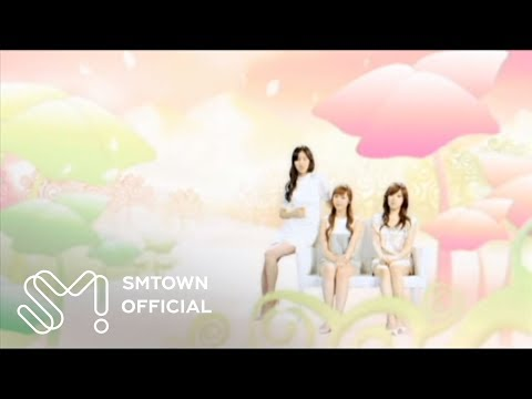 Girls' Generation - Love Hate (Bad Oppa)