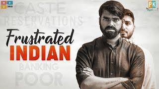 Swathanthram Deshaniki Vachindi Mari Manishiki ? || Ft Chill Maama || Pakkinti Kurradu