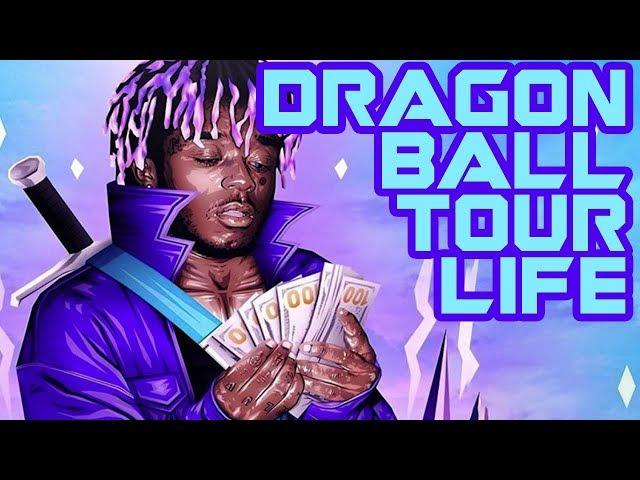 Dragon Ball Tour Life (DBZ Parody)