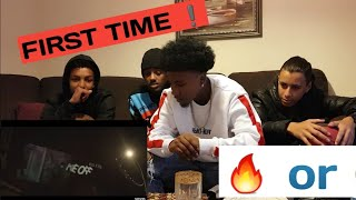 Liam Payne, French Montana   First Time ( REACTION VIDEO)