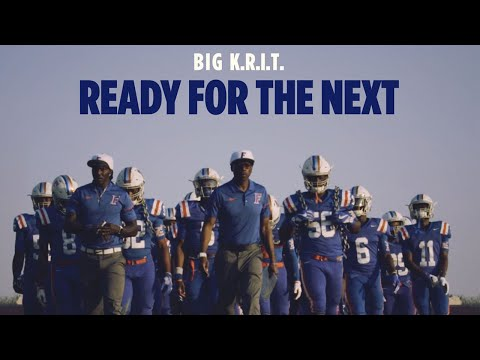 Big K.R.I.T. – Ready for the Next