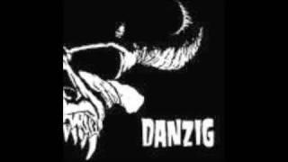 Danzig - Not of this World (Lyrics)