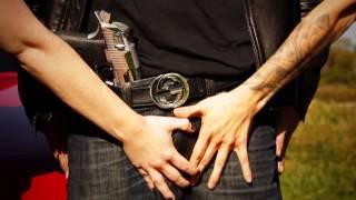 Chevelle~ Take Out the Gunman HD