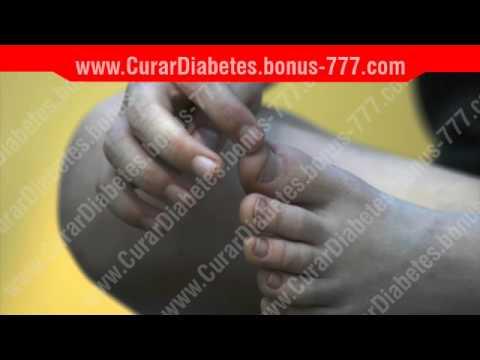 No sanar las heridas en los pies de tratamiento de la diabetes