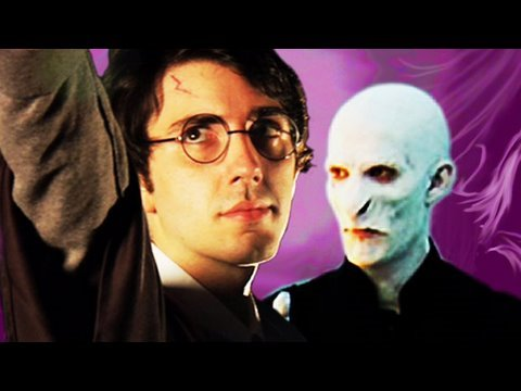 Harry Potter vs. Voldemort