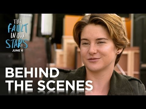The Fault In Our Stars Fox Digital Hd Hd Picture Quality