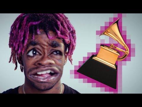 Lil Uzi Vert Ruins The Grammys