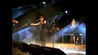 Video 17.12.11 - KRYPTON (CZ) živě - AC/DC - Thunderstruck