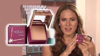 Value and Unit Line sales of the Total Prestige Bronzer Powder Makeup segment for 2012 Jan to Dec