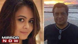Rajeshwar Udani murder case: Top TV actress Devoleena Bhattacharjee detained