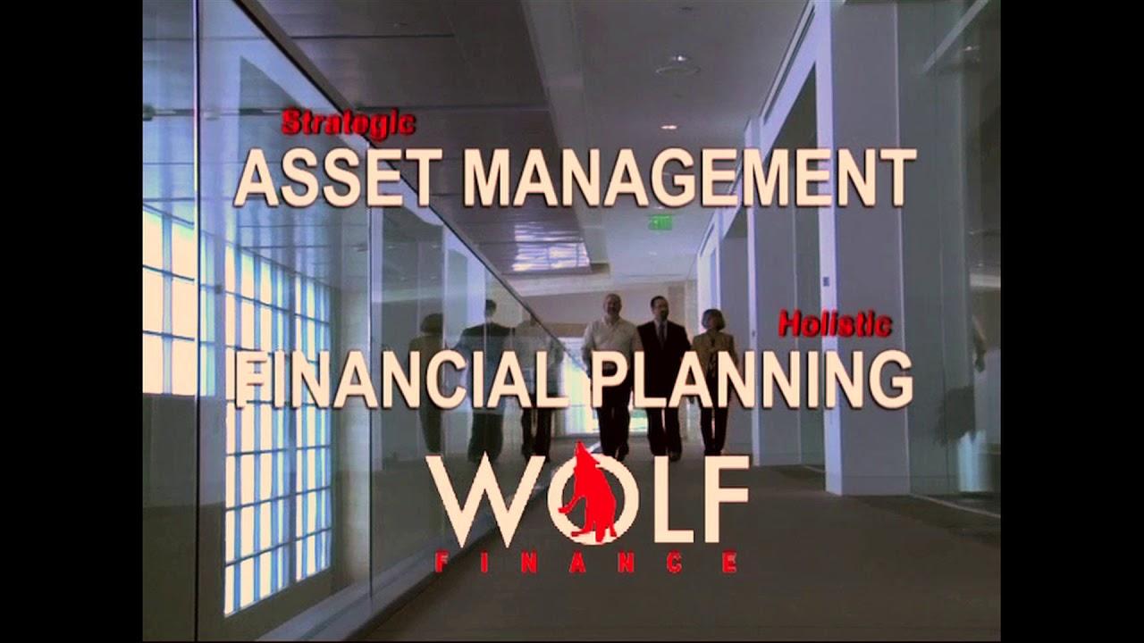 Wolf Finance