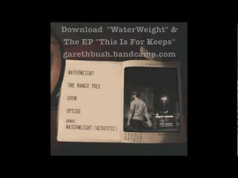 Gareth Bush - Waterweight