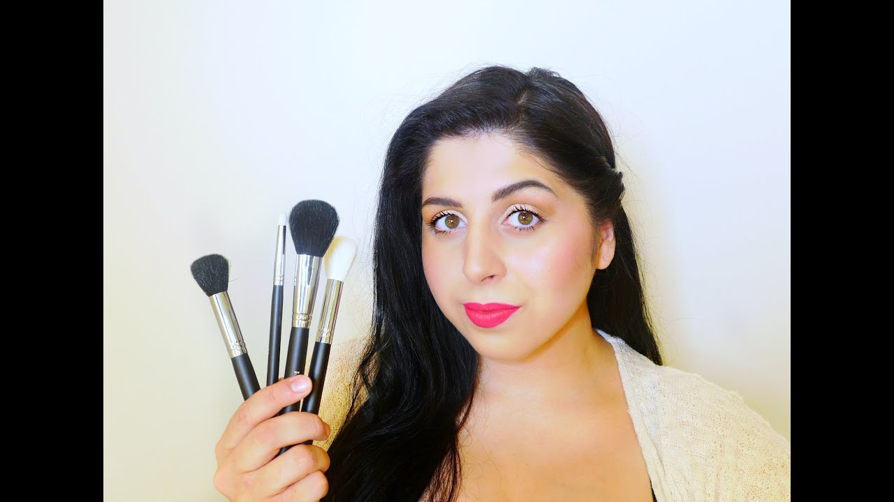 Morphe Me Monthly Brush Club – August Brushes Review