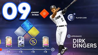 MLB 21 Road to the Show - Part 9 - How to UPGRADE your Ballplayer