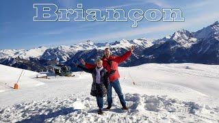 Бриансон - Briancon, France - ДР фотографа © Владимир Кот, день 3-ий