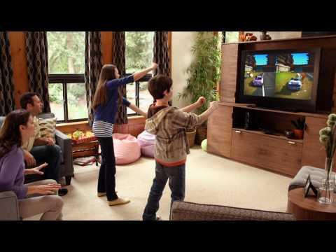 Видео № 0 из игры Kinect Joy Ride [X360, Kinect]