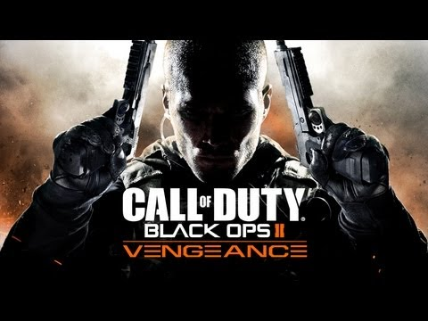 Call of Duty: Black Ops 2 – Vengeance