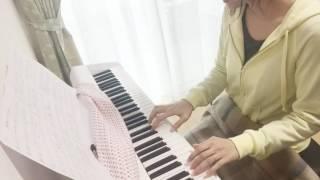 馬場俊英 ***I HAVE A DREAM*** ピアノ弾き語りcover