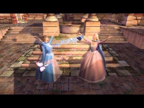 Barbie as The Princess and The Pauper - I am a Girl Like You