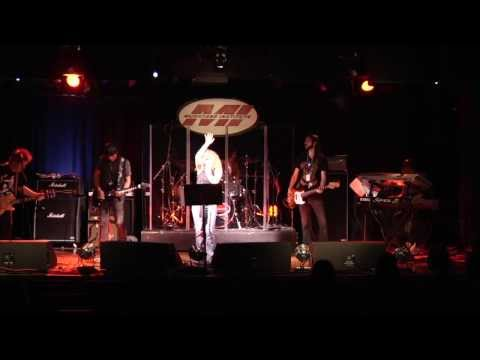 Live Performance - Musicians Institute (Hollywood)