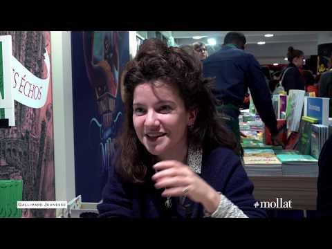 Chloé Almeras - L'ours et le Sipetit